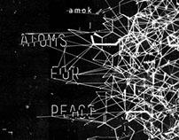 Atoms For Peace - LP
