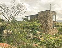 Zimbabwe Cabin