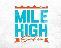Mile High Surf Co.
