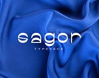 Sagor Typeface