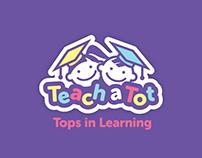 Teach a Tot logo