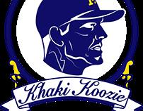 Khaki Koozie