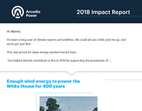 Email | 2018 Impact Report