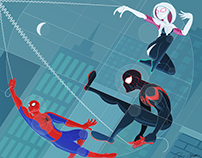 My Spiderverse Contest