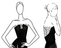 Morocco Colection | Fashion Design