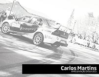 Carlos Martins - Proposta de Patrocínio