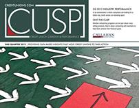 Publication Design - 2Q2012 CUSP