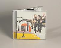 Album Design 1