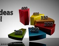 3D Art for Business