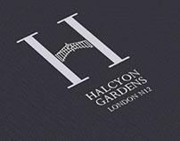 Halcyon Gardens
