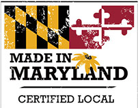 Logo - Made In Maryland/ACE Hardware