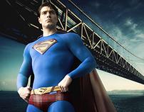 Superheroes Recommend Cottonil