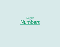Dance of numbers