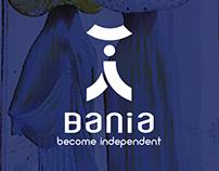 Bania App Brand
