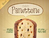 Panettone e Chocottone D'Ville