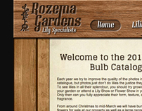Rozema Gardens