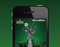 Heineken App