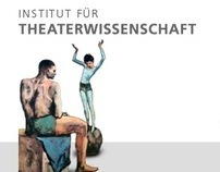 theaterwissenschaft.ch – Redesign 2006