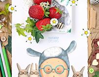 Very Berry Bunny