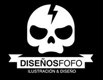 Diseños Fofo