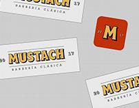 Mustach | Branding