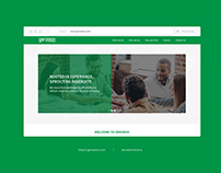 Genzeon Corporate Website