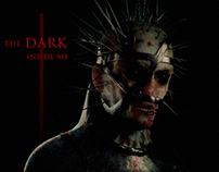 Manu Tenebrarum - The Dark Inside Me