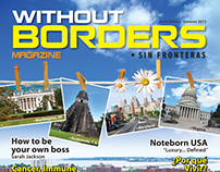 Without Borders Magazine - 4th Issue