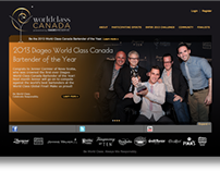 World Class Canada Website
