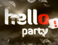 HelloParty #8