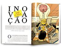Revista Época Negócios