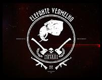Elefante Vermelho Branding