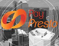 PayPresto HSBC App