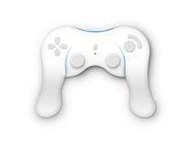 Wii Mote Braw