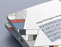 Book Cover | Interpretação e Aplicação do Direito