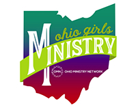 Ohio Girls Ministry Logo