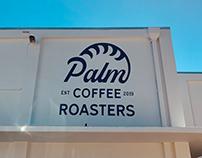 Palm Coffee Roasters