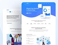Parsec   Branding & Web Design