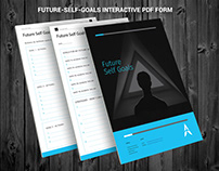 Future-Self-Goals Interactive PDF Form