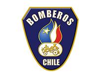 Bomberos de Chile / Radio