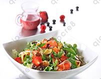 Salad Prescription