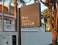 Hostel Poesia - Teaser
