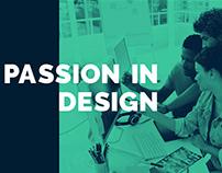 PRYM Agency / responsive web design