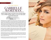 The Stylist Handbook - Gabrielle Wortman