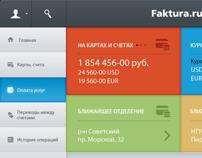 Faktura.ru for iPad