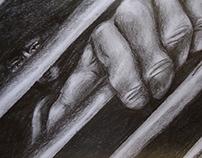 An encased soul - Un alma encerrada