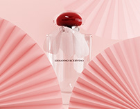 Ermanno Scervino - The New Fragrance For Woman