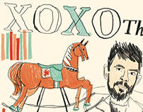 XOXO The Mag