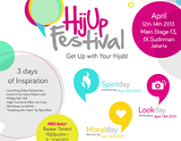 Hijup Festival