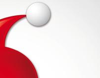 Vodafone  // print